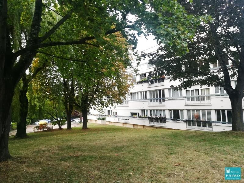 Vente appartement Chatenay malabry 230000€ - Photo 6
