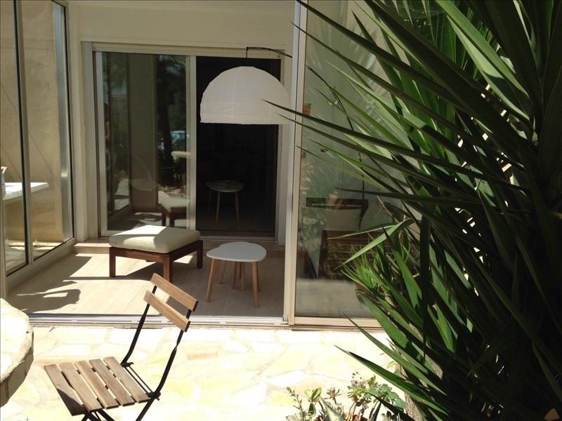 Sale apartment Bandol 235000€ - Picture 1