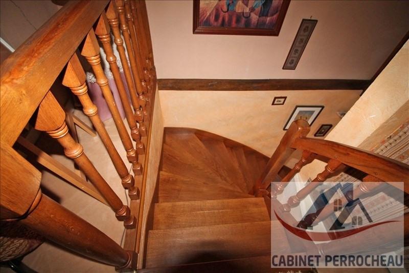 Sale house / villa Le mans 474500€ - Picture 10