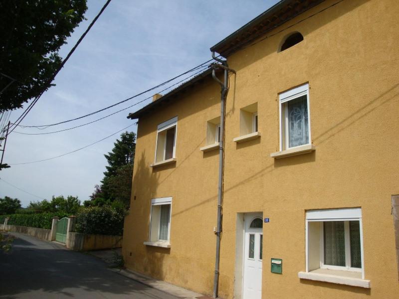 Revenda casa Realmont 149000€ - Fotografia 5