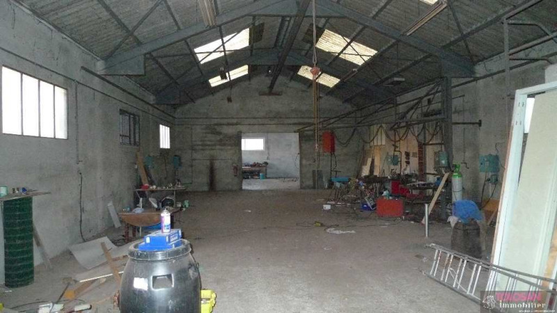 Exclusivité - atelier /hangar