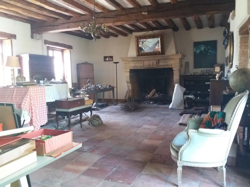 Vente maison / villa Fontainebleau 999000€ - Photo 11