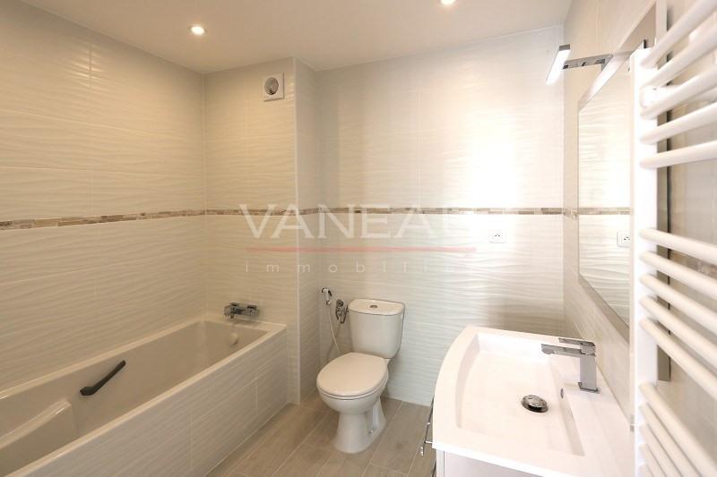 Vente de prestige appartement Antibes 472000€ - Photo 5