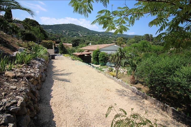 Vente maison / villa Le tignet 470000€ - Photo 9