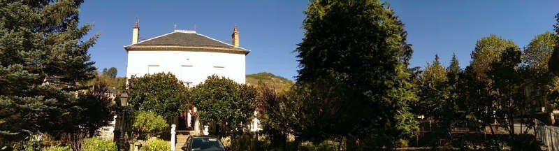Sale house / villa La canourgue 259 000€ - Picture 2