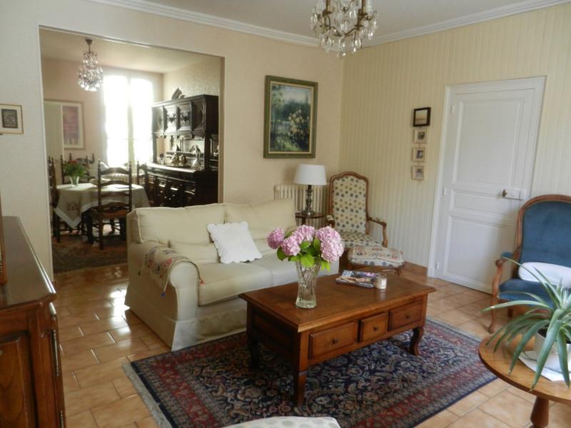 Sale house / villa Le mans 260000€ - Picture 2