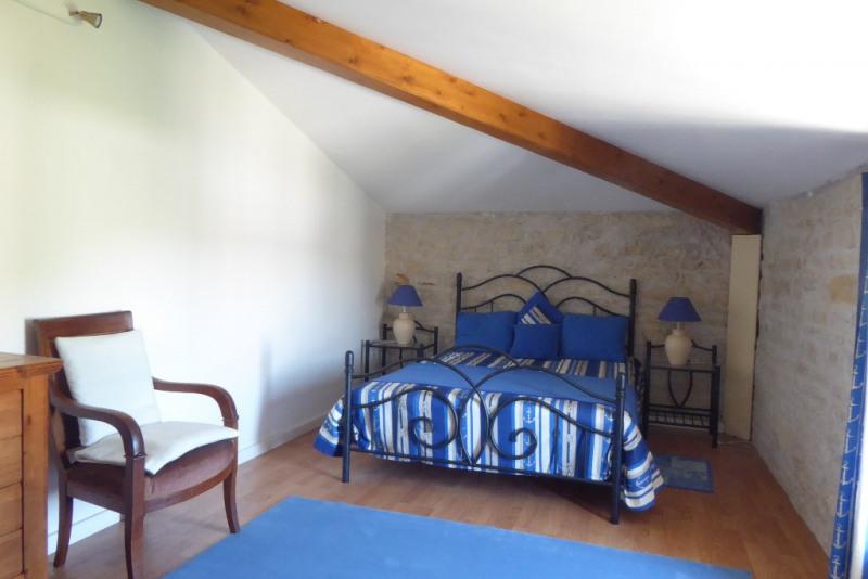 Vente maison / villa Sainte soulle 493500€ - Photo 7