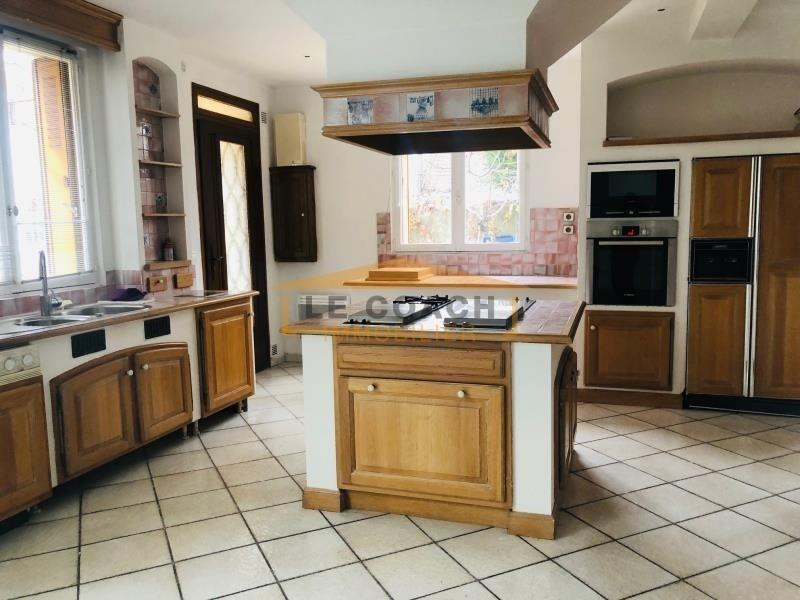 Vente maison / villa Gagny 449000€ - Photo 7