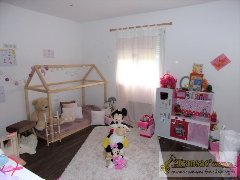 Vente maison / villa Peschadoires 219000€ - Photo 8