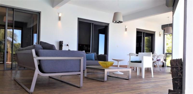 Verkauf von luxusobjekt haus Saint pierre 756600€ - Fotografie 3