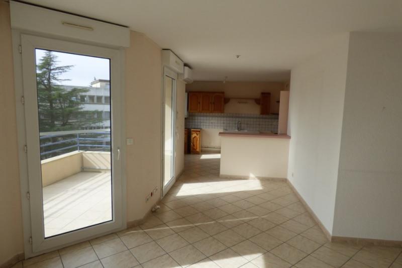 Vente appartement Romans sur isere 159600€ - Photo 1
