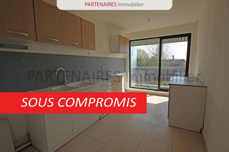 Sale apartment Le chesnay 417000€ - Picture 3