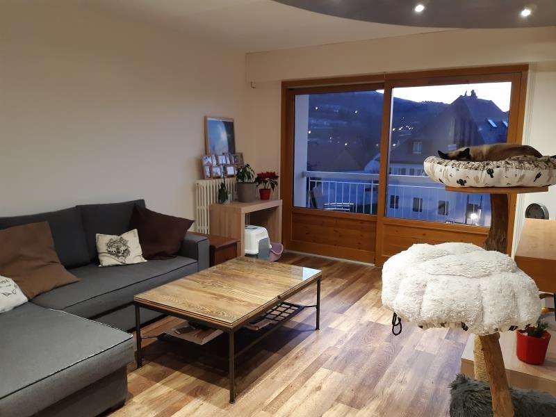 Location appartement Saint pierre en faucigny 940€ CC - Photo 2