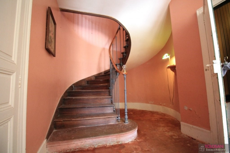 Deluxe sale house / villa Montgiscard 1 785 000€ - Picture 13