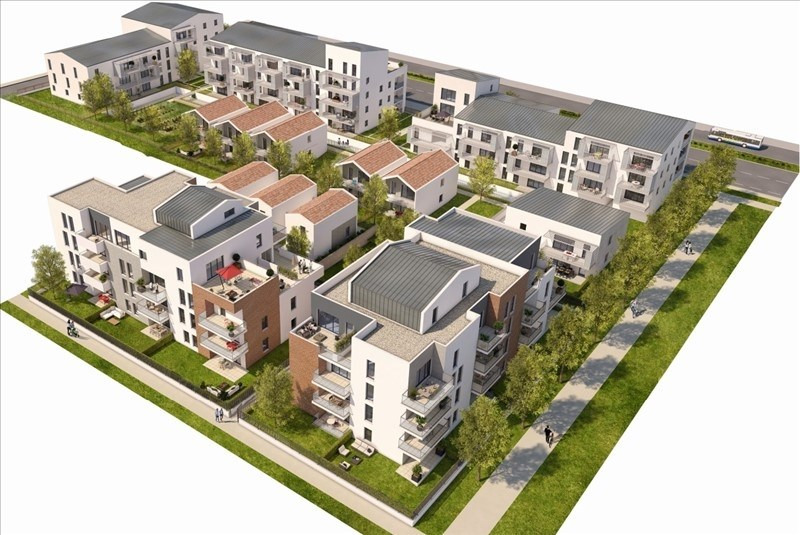 Vente appartement Toulouse 387500€ - Photo 4