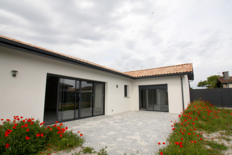 Vente maison / villa Gujan-mestras 550 000€ - Photo 3