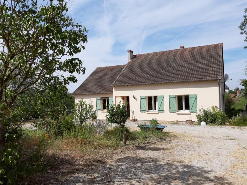 Vente maison / villa Bourbon l archambault 218400€ - Photo 1