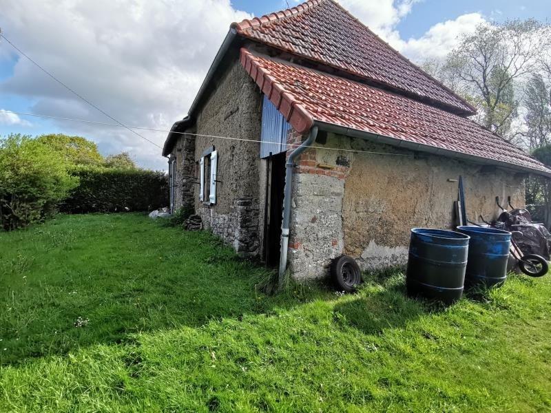 Sale house / villa St aubin du perron 69850€ - Picture 7