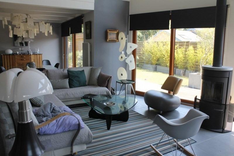 Revenda casa Gouville sur mer 340000€ - Fotografia 7