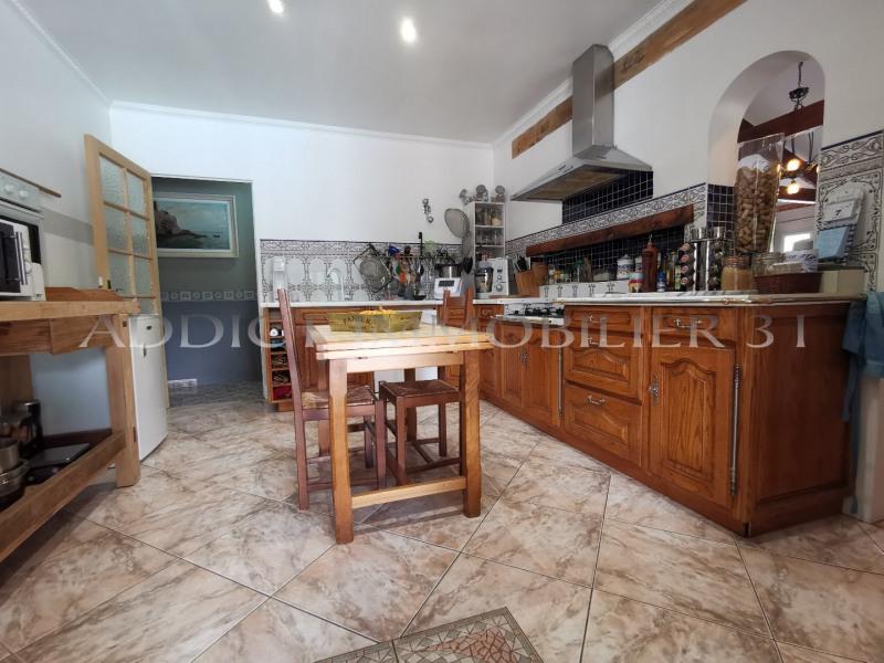 Vente maison / villa Rabastens 440000€ - Photo 5