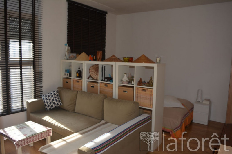 Vente appartement Tourcoing 74 000€ - Photo 1