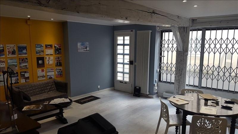 Produit d'investissement immeuble Vendome 109680€ - Photo 2
