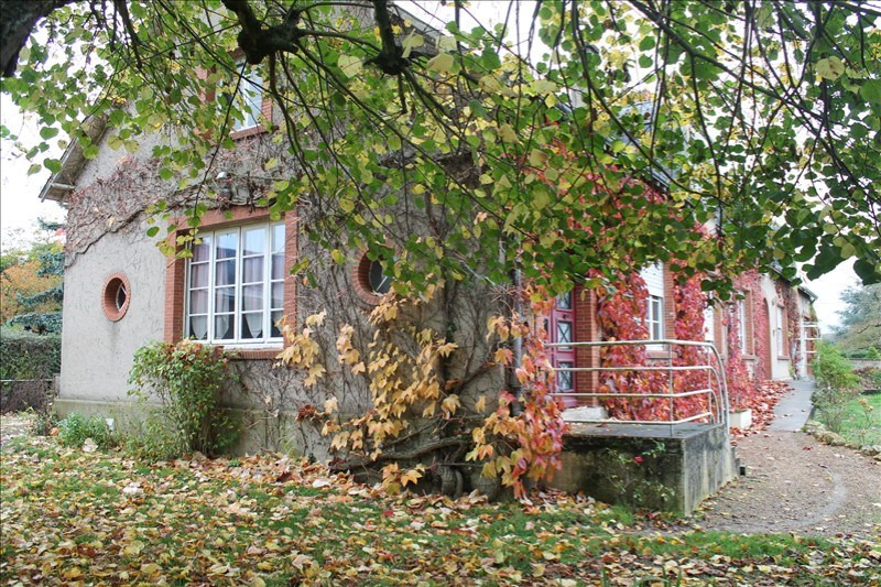 Vente maison / villa La chartre sur le loir 165900€ - Photo 9