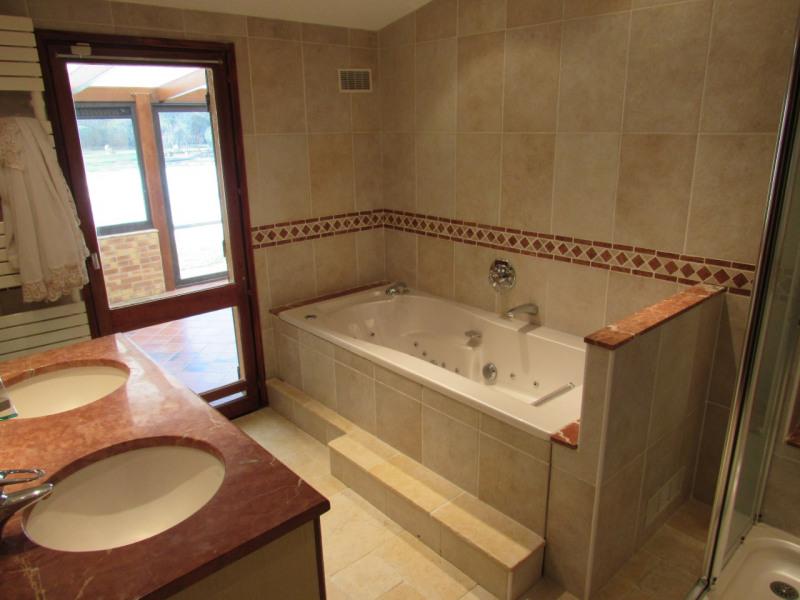 Sale house / villa Lesigny 485000€ - Picture 3