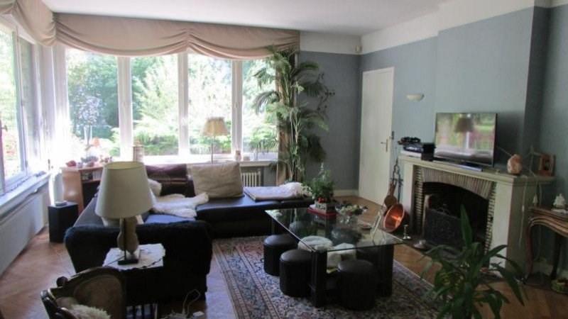 Sale house / villa Lisieux 495000€ - Picture 2