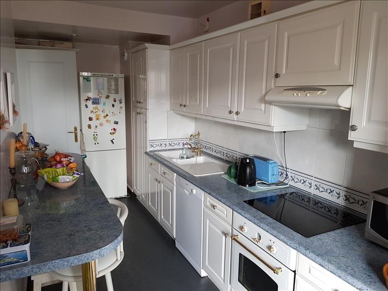 Vente appartement Meudon la foret 315000€ - Photo 5
