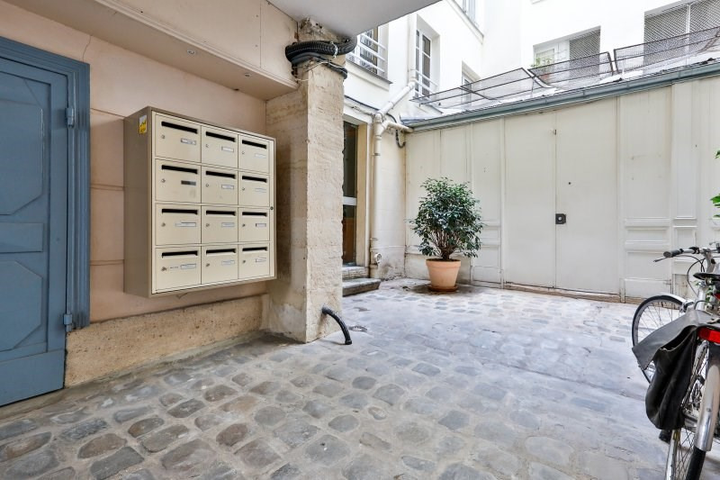 Sale apartment Paris 1er 625 000€ - Picture 7