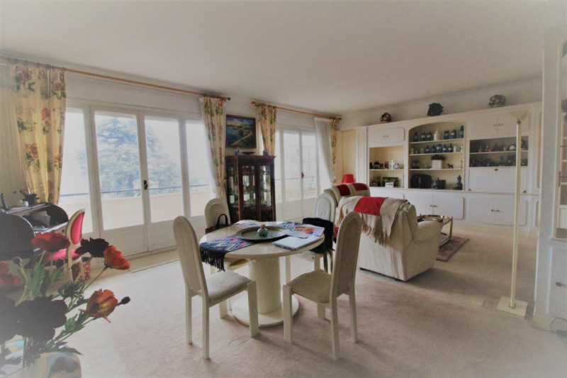 Deluxe sale apartment Nice 693000€ - Picture 7