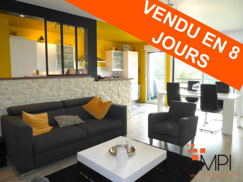 Vente appartement L hermitage 168 000€ - Photo 1