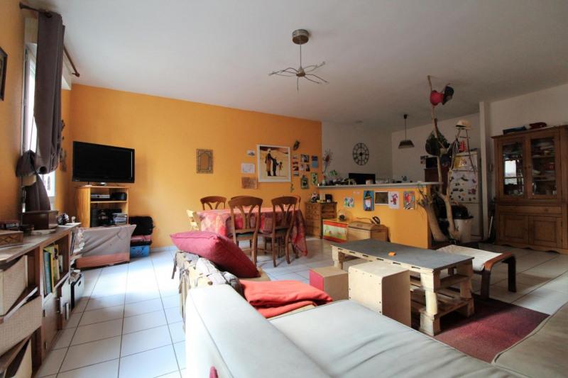 Verkoop  appartement Voiron 129000€ - Foto 4