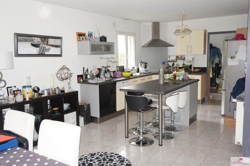 Vente maison / villa Loperhet 249000€ - Photo 4