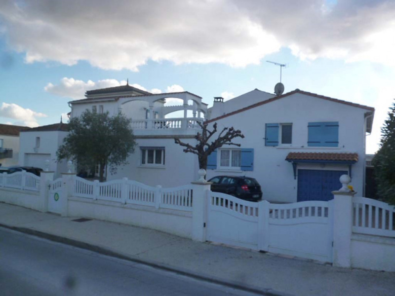 Deluxe sale house / villa Saint-sulpice-de-royan 790 000€ - Picture 15