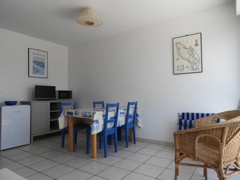 Vente maison / villa St georges d'oleron 132000€ - Photo 5