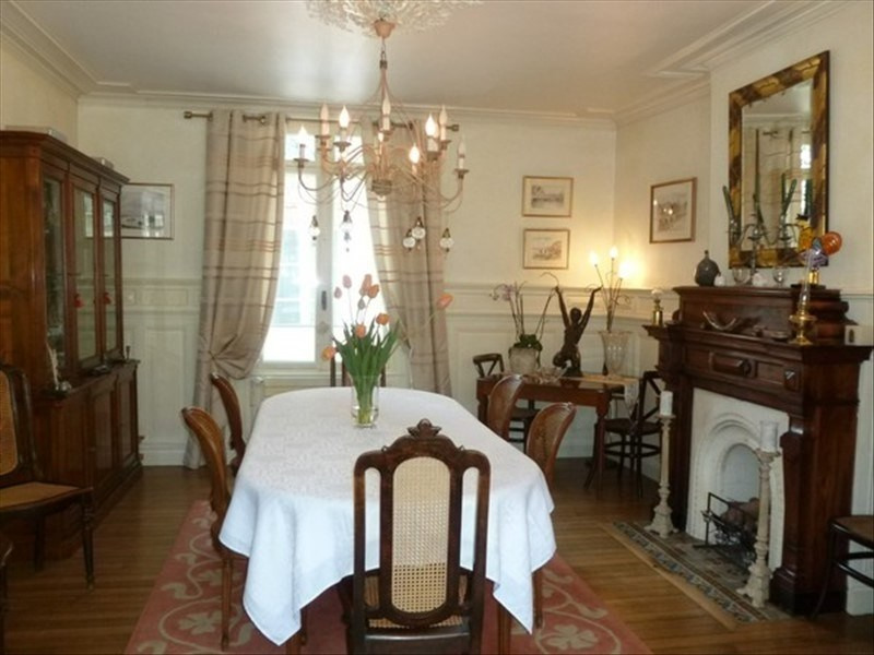 Vente de prestige maison / villa Honfleur 945000€ - Photo 4