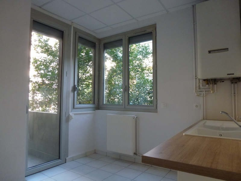 Rental apartment Toulouse 673€ CC - Picture 6