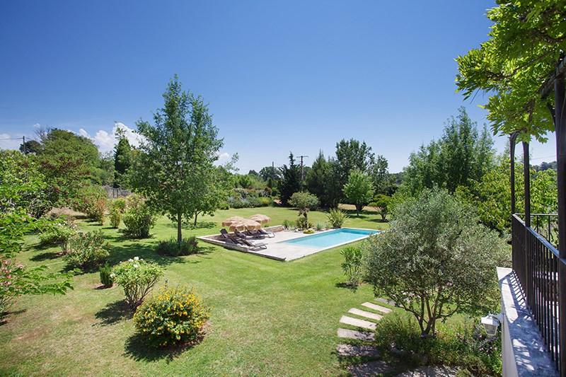 Vente de prestige maison / villa Aix en provence 1130000€ - Photo 15