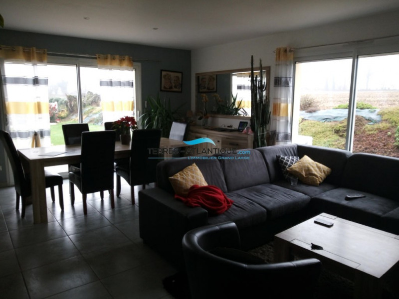 Vente maison / villa Bannalec 238350€ - Photo 4