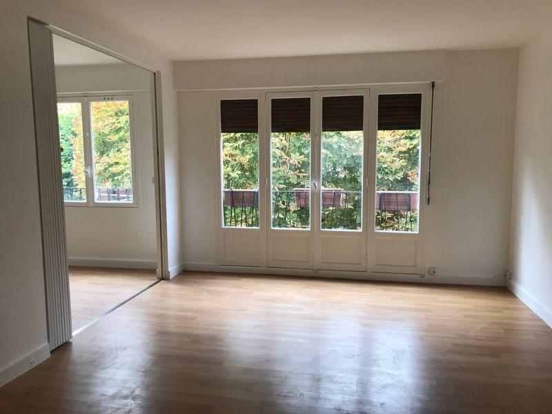 Alquiler  apartamento Villennes sur seine 850€ CC - Fotografía 2