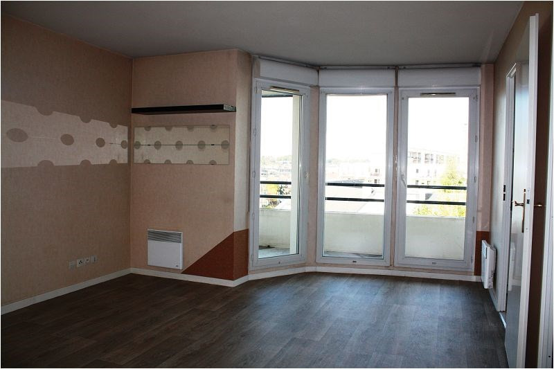 Vente appartement Viry chatillon 148 000€ - Photo 4