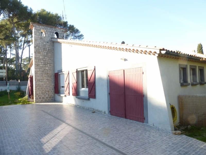 Sale house / villa La garde 400000€ - Picture 2