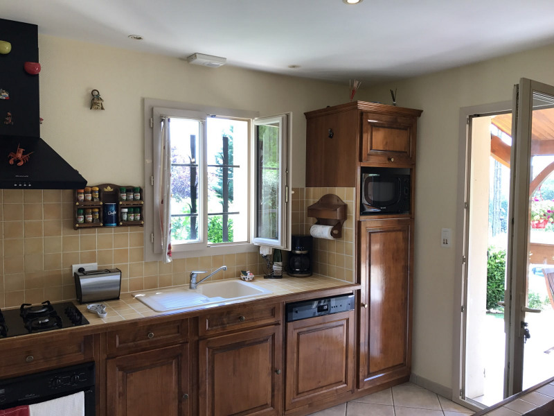 Sale house / villa Cladech 318000€ - Picture 4