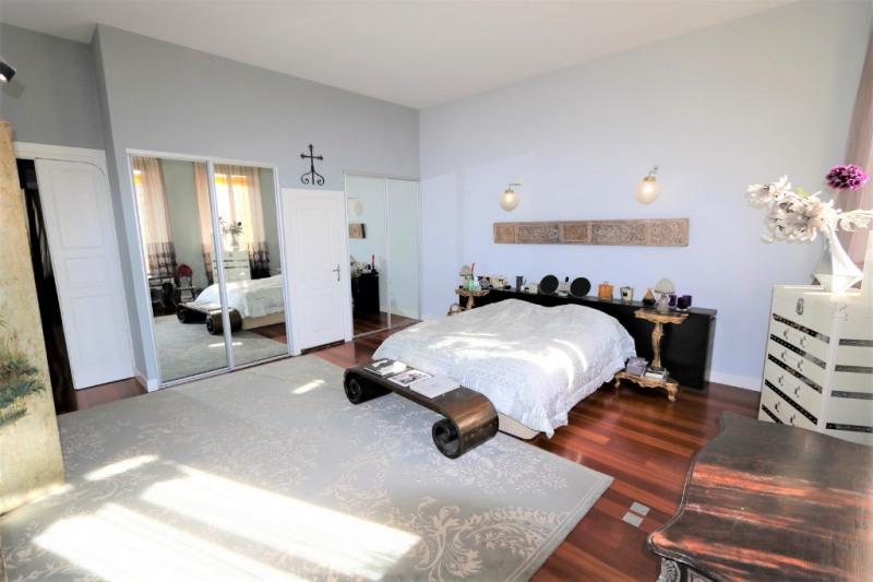 Venta de prestigio  apartamento Nice 1110000€ - Fotografía 7