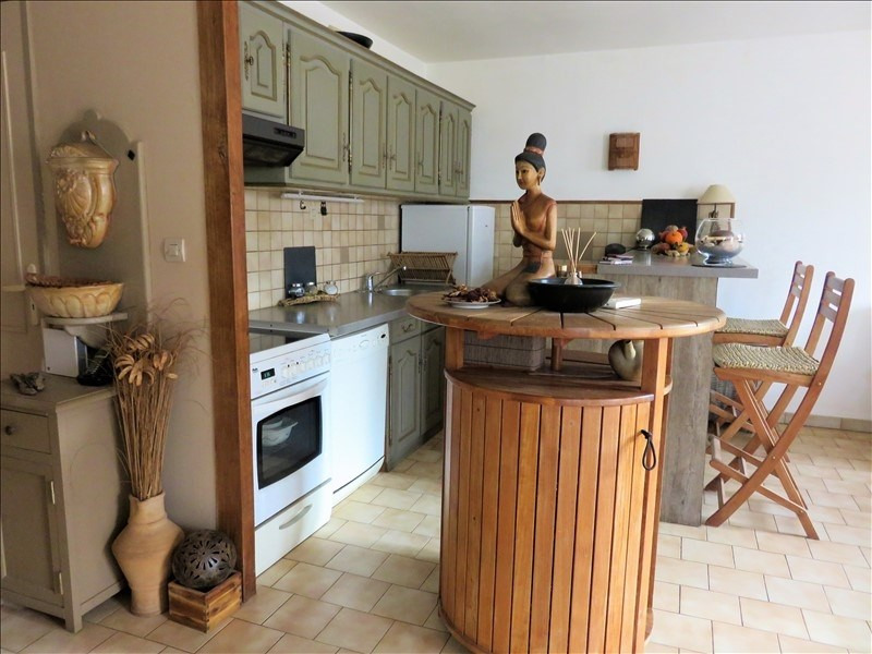 Sale house / villa Sanary sur mer 430000€ - Picture 4