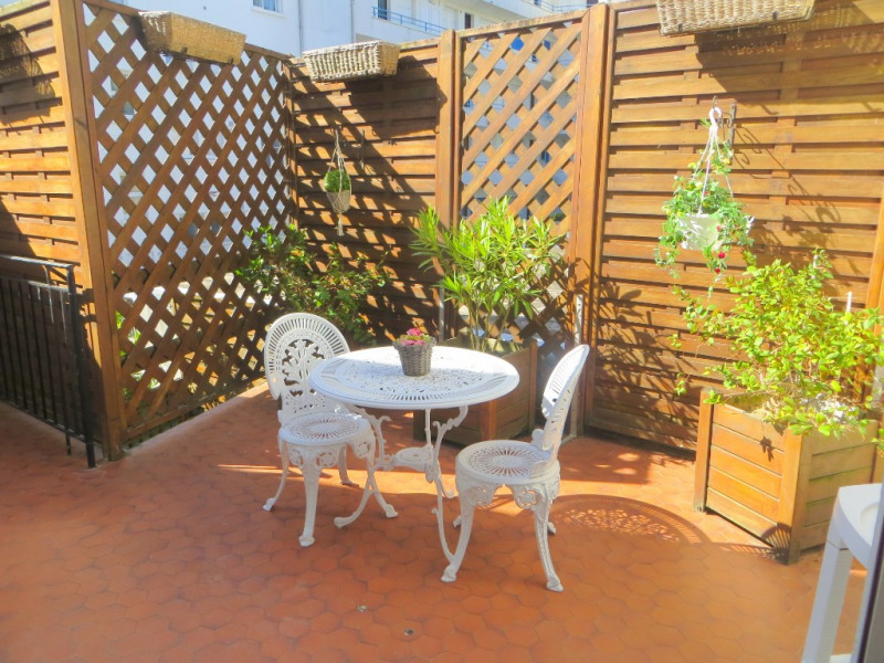 Sale apartment La baule escoublac 546 600€ - Picture 1