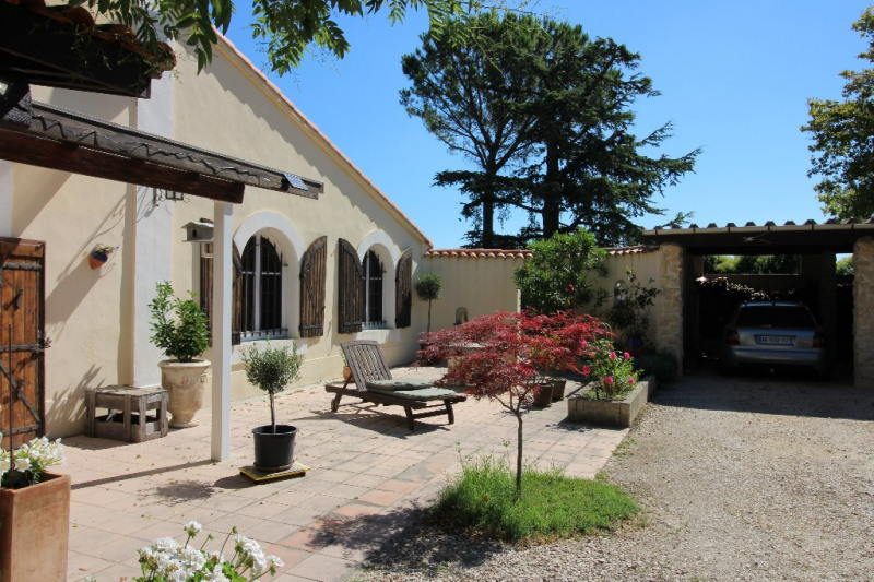 Vente maison / villa Tarascon 360 000€ - Photo 1