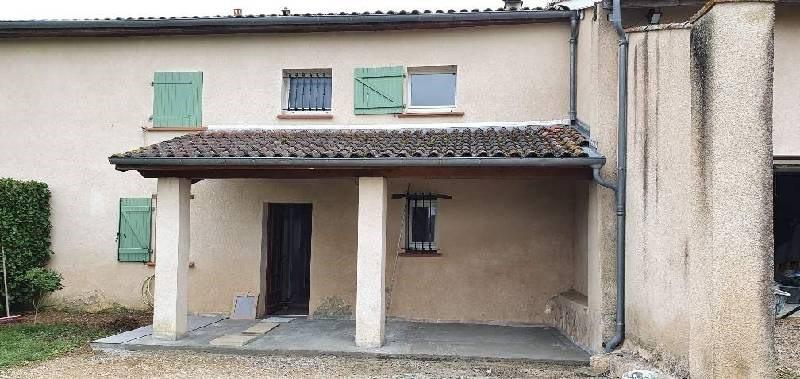 Rental house / villa Giroussens 860€ CC - Picture 6